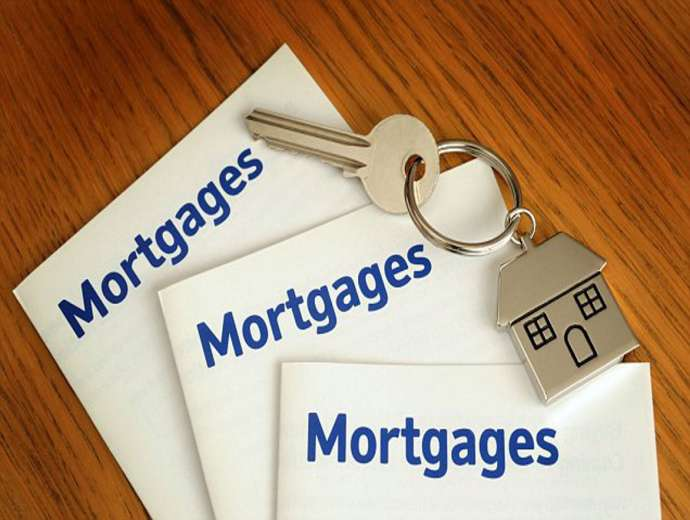 Mortgages in Turkey